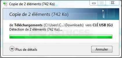 Bonjour, J'ai une clé USB Dane-Elec Z-Light de 2 GB, qui n'est pas reconnu par  Windows 7. Par contre cette clé USB fonctionne parfaitement sous Windows XP. J'ai déjà posé la question et l'on m'a dit de prendre contact avec Dane-Elec pour avoir les bons pilotes.