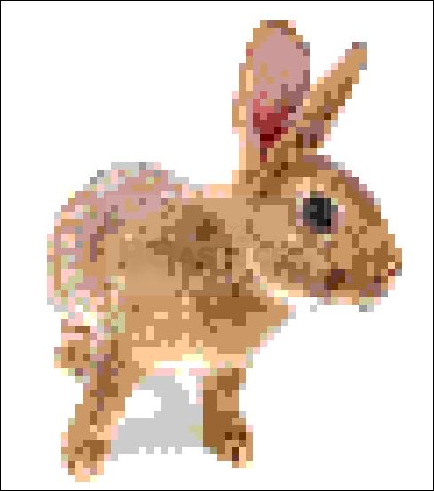 Pc Astuces Convertir Une Image En Pixel Art The Gimp