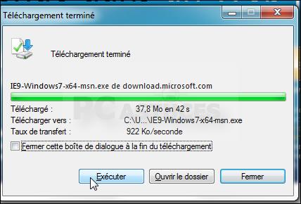 telecharger internet explorer pour windows 10