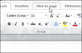 Couper manuellement les mots en fin de ligne word - Couper une image sur word ...