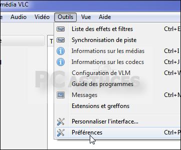 Fini les saccades lors de la lecture de vidéos en Full HD - VLC 4028-1