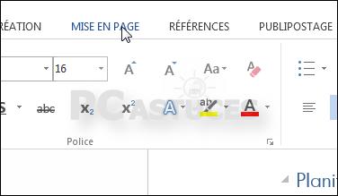 LIBREOFFICE DE STAGE DE PAGE TÉLÉCHARGER RAPPORT GARDE