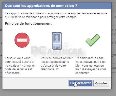 Pc astuces scuriser son compte facebook avec un numro de - Recevoir les sms d un autre portable ...