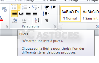 Ajouter facilement des cases cocher un document word - Faire un camembert sur open office ...