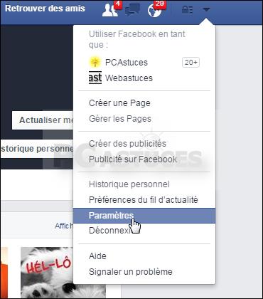 Stopper Les Notifications Pour Les Anniversaires Facebook