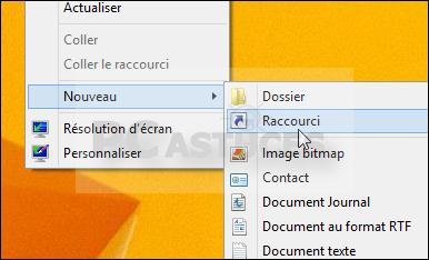 Ajouter l 39 ic ne ordinateur la barre des t ches windows 8 1 for Fenetre qui s ouvre en haut