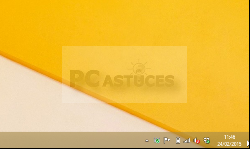 Pc astuces retrouver l 39 aperu du bureau windows 8 1 - Performances du bureau pour windows aero ...