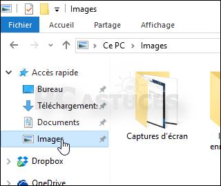 Comment Faire Une Capture Decran Sur Windows 10 Lenovo