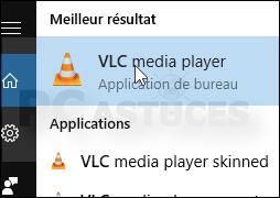 Comment extraire des fichiers audio d'un CD avec VLC