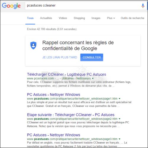 telecharger ccleaner en français