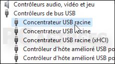 CONCENTRATEUR USB RACINE WINDOWS 8 X64 DRIVER DOWNLOAD