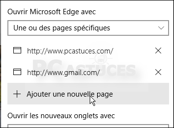 how to put pictures on computer from iphone pc astuces d 233 finir plusieurs pages d accueil edge 4828