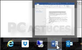 Retrouver Une Fenêtre égarée Hors De Lécran Windows 10