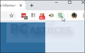 Détecter les noms d'utilisateur et les mots de passe non sécurisés - Chrome 5602-4