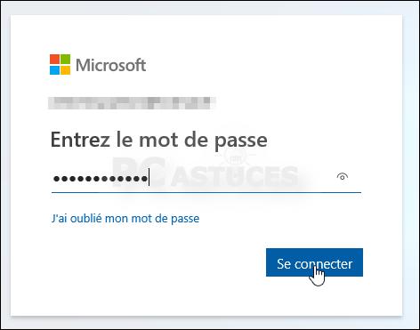 Forcer l'enregistrement des documents dans OneDrive - Word 5625-3