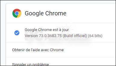 Changer le moteur de recherche pour Qwant - Chrome 5633-1