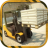 3D Forklift Parking