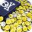 Coin Dozer: Pirates