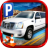 Limo Parking Driving Games