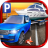 RV & Boat Towing Parking Simulator