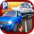 RV & Boat Towing Parking Simulator