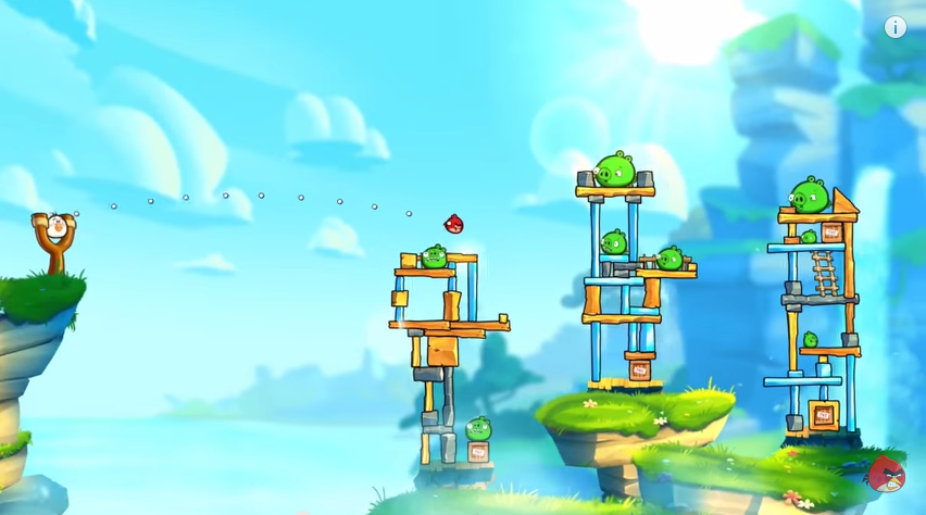 Angry birds 2 pc astuces - Telecharger angry birds star wars 2 ...