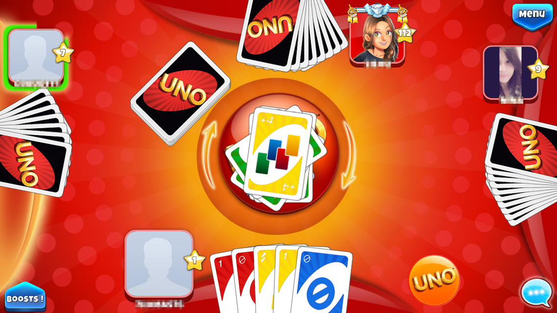 Uno And Friends Pc