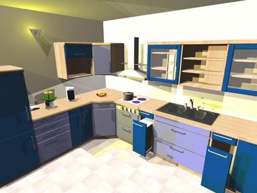 Pc astuces test logiciel architecte studio expert 2006 for Architecte 3d ipad