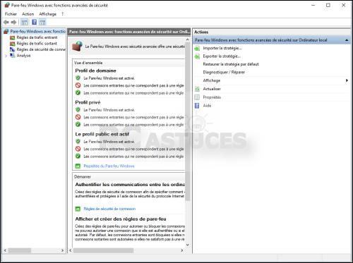 Empêcher un logiciel d'accéder à Internet Bloquer_logiciel_internet_04
