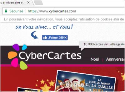 Pc Astuces Les Meilleurs Sites Pour Creer Et Envoyer Gratuitement Des Cartes De Voeux