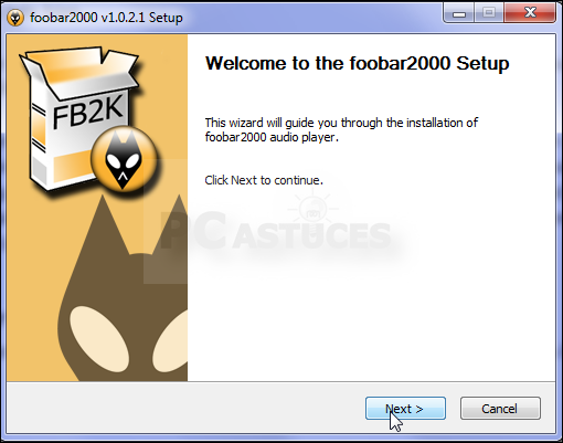 Convertir un CD Audio en FLAC Cdaudio_flac_06