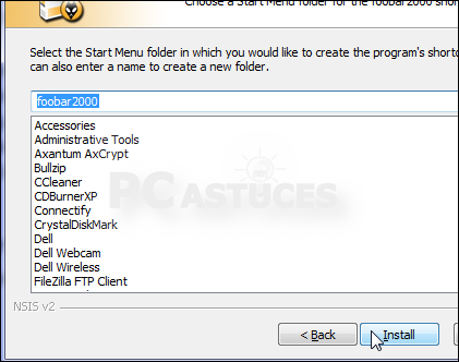 Convertir un CD Audio en FLAC Cdaudio_flac_09