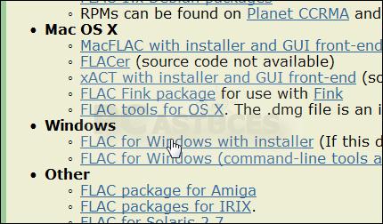 Convertir un CD Audio en FLAC Cdaudio_flac_13