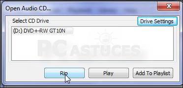 Convertir un CD Audio en FLAC Cdaudio_flac_23