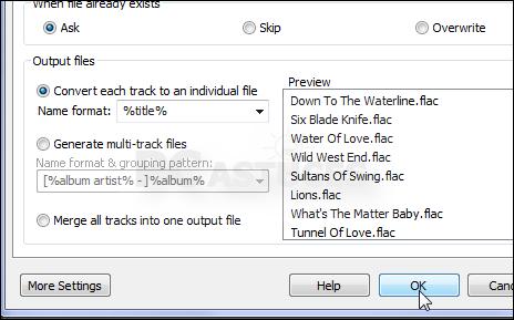 Convertir un CD Audio en FLAC Cdaudio_flac_28