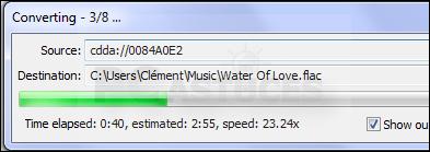 Convertir un CD Audio en FLAC Cdaudio_flac_31