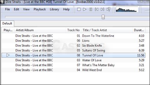 Convertir un CD Audio en FLAC Cdaudio_flac_34