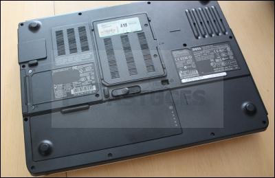 pc astuces changer la batterie de son ordinateur portable. Black Bedroom Furniture Sets. Home Design Ideas