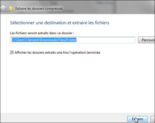 Créer un dossier à partir des fichiers sélectionnés Creer_dossier_fichier_04
