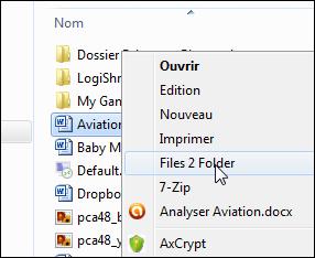 Créer un dossier à partir des fichiers sélectionnés Creer_dossier_fichier_09