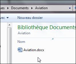 Créer un dossier à partir des fichiers sélectionnés Creer_dossier_fichier_11