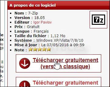 Décompresser automatiquement les fichiers ZIP Decompresser_automatiquement_zip_01