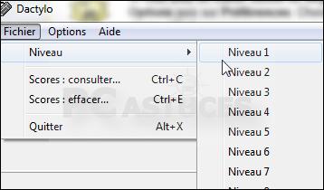 PC Astuces S'entraîner à taper plus vite au clavier