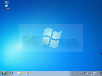 Pc astuces changer le fond d 39 cran de windows 7 starter for Arrieres plans de bureau gratuits