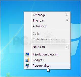 Pc Astuces Changer Le Fond D Ecran De Windows 7 Starter