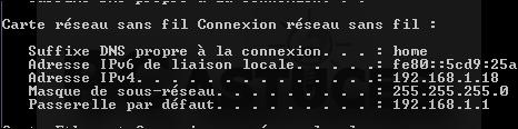 Forcer un logiciel à utiliser une connexion réseau spécifique Forcer_connexion_09