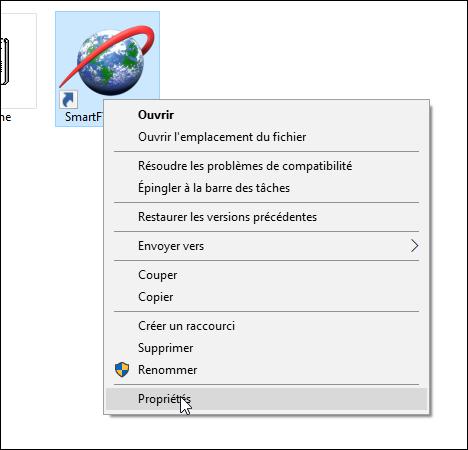 Forcer un logiciel à utiliser une connexion réseau spécifique Forcer_connexion_14