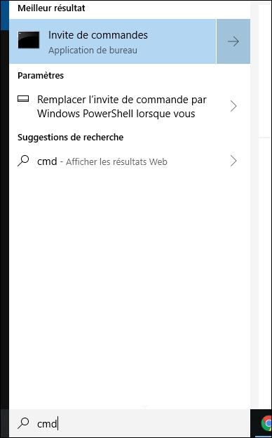 Forcer un logiciel à utiliser une connexion réseau spécifique Forcer_connexion_16