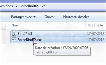 Forcer un logiciel à utiliser une connexion réseau spécifique Forcer_connexion_17