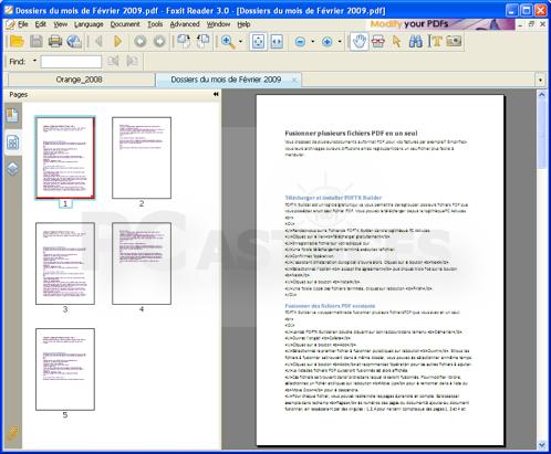Fusionner plusieurs fichiers PDF en un seul Fusionner_pdf_29
